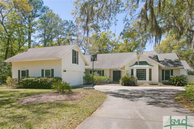 1 Quahog Lane, Savannah, GA 31411 (MLS #188526) :: The Arlow Real Estate Group
