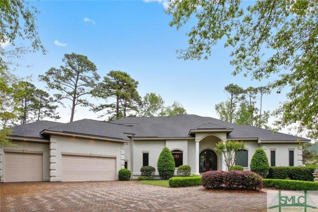 3 Greenhow Lane, Savannah, GA 31411 (MLS #188535) :: The Arlow Real Estate Group
