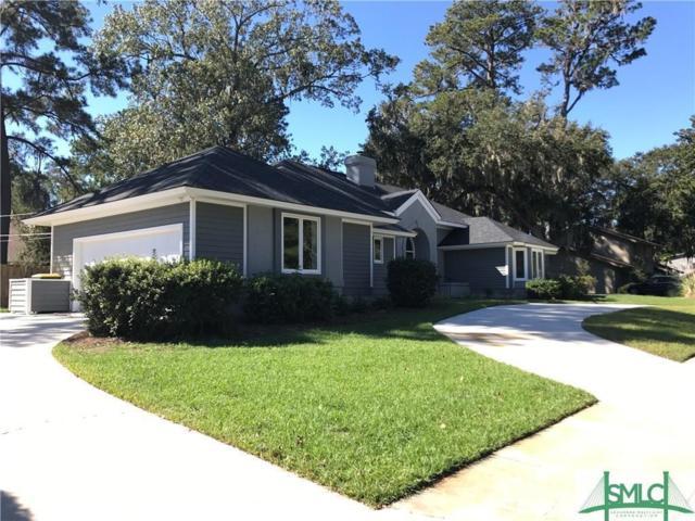 401 Stuart Street, Savannah, GA 31405 (MLS #188551) :: The Arlow Real Estate Group