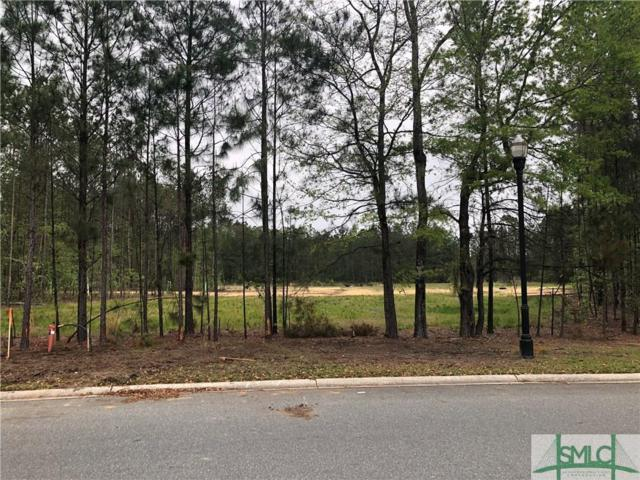 240 Westbrook Lane, Pooler, GA 31322 (MLS #188574) :: Coastal Savannah Homes