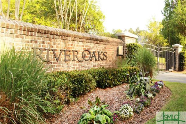 2300 River Oaks Drive, Richmond Hill, GA 31324 (MLS #188613) :: The Arlow Real Estate Group