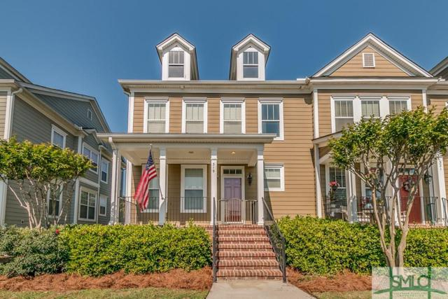 319 Lake View Drive, Pooler, GA 31322 (MLS #188638) :: Coastal Savannah Homes