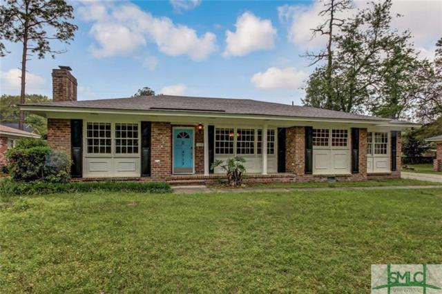 4713 Oakview Drive, Savannah, GA 31405 (MLS #188663) :: The Arlow Real Estate Group