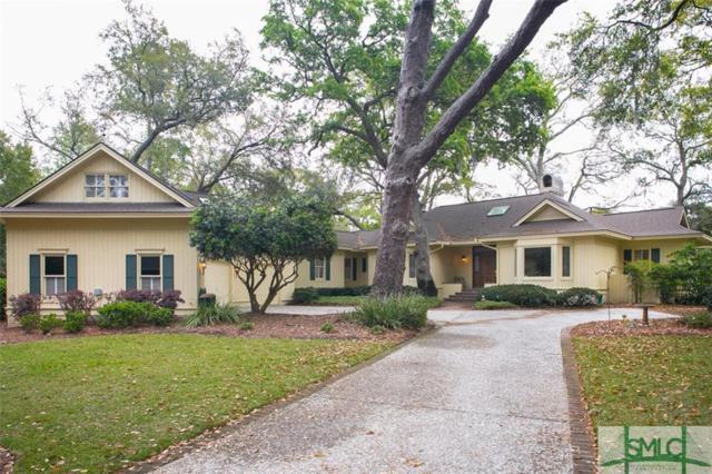 14 Pelham Road, Savannah, GA 31411 (MLS #188674) :: The Arlow Real Estate Group
