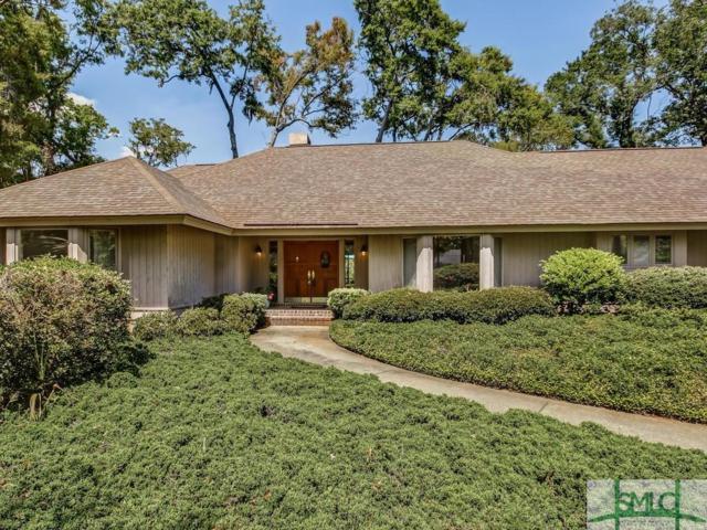 3 Pennyroyal Lane, Savannah, GA 31411 (MLS #188686) :: The Arlow Real Estate Group