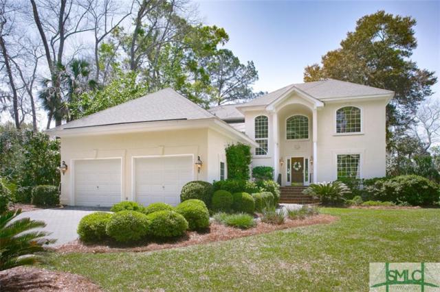 3 Bishopwood Court, Savannah, GA 31411 (MLS #188688) :: The Arlow Real Estate Group