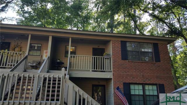 40 Colony Park Drive, Savannah, GA 31406 (MLS #188707) :: Karyn Thomas