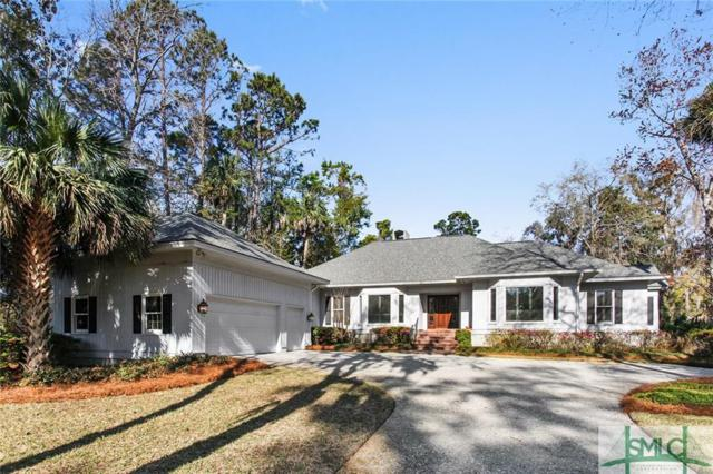 14 Oyster Reef Road, Savannah, GA 31411 (MLS #188750) :: The Arlow Real Estate Group