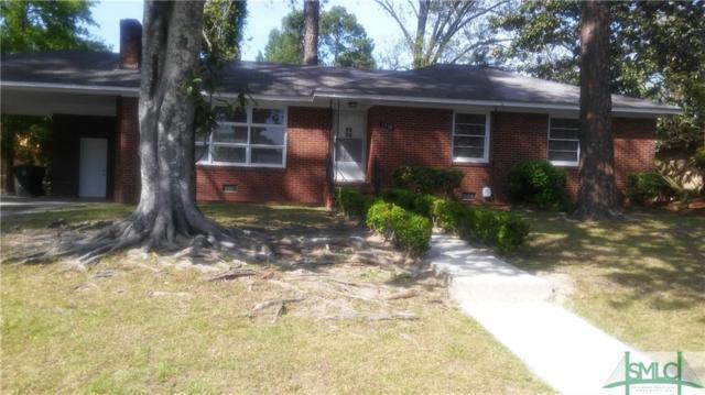 1938 Mitchell Street, Savannah, GA 31405 (MLS #188758) :: The Arlow Real Estate Group