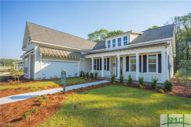 102 Bramswell Road, Pooler, GA 31322 (MLS #188800) :: The Sheila Doney Team