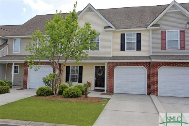 207 Opus Court, Pooler, GA 31322 (MLS #188809) :: McIntosh Realty Team