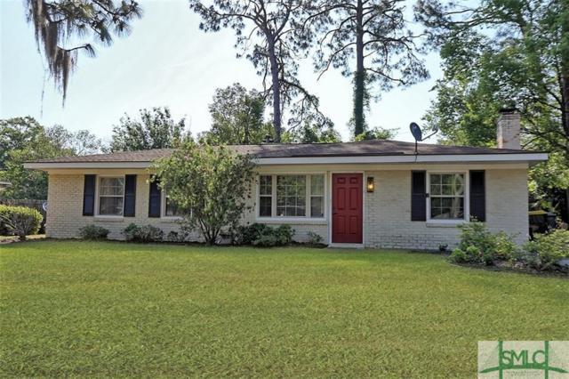 2304 Ranchland Drive, Savannah, GA 31404 (MLS #188829) :: Karyn Thomas