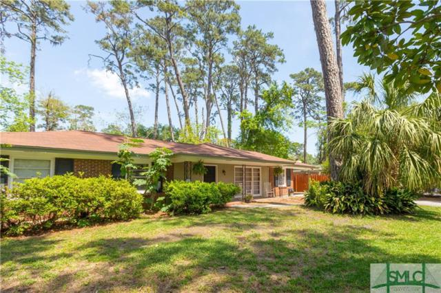 129 Jacquelyn Drive, Savannah, GA 31406 (MLS #188840) :: Coastal Savannah Homes
