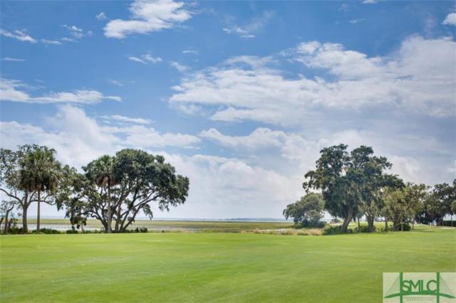 32 Seawatch Drive, Savannah, GA 31411 (MLS #188846) :: The Arlow Real Estate Group