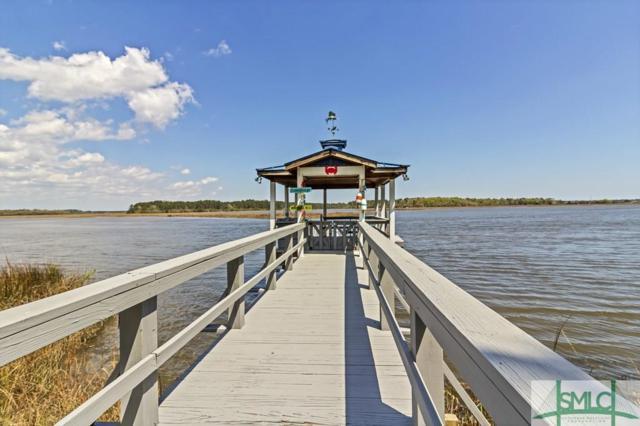 120 River Road, Midway, GA 31320 (MLS #188849) :: Karyn Thomas