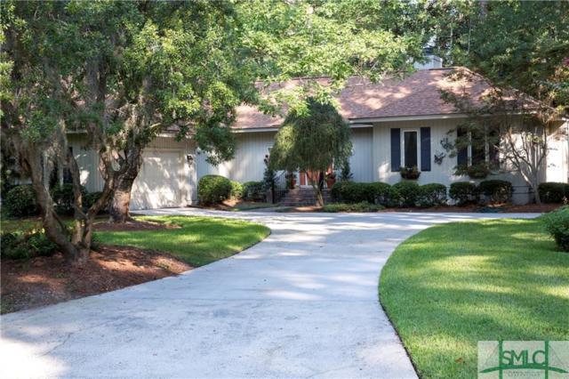 16 Franklin Creek Road S, Savannah, GA 31411 (MLS #188851) :: Teresa Cowart Team