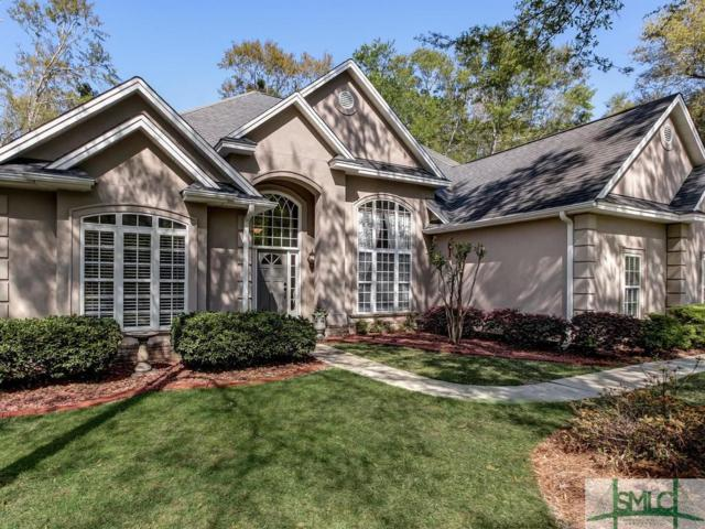 120 Windsong Drive, Richmond Hill, GA 31324 (MLS #188870) :: Karyn Thomas