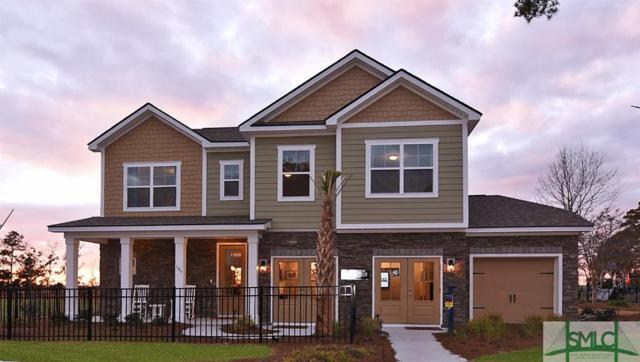 106 Coffee Pointe Drive, Savannah, GA 31419 (MLS #188895) :: The Arlow Real Estate Group