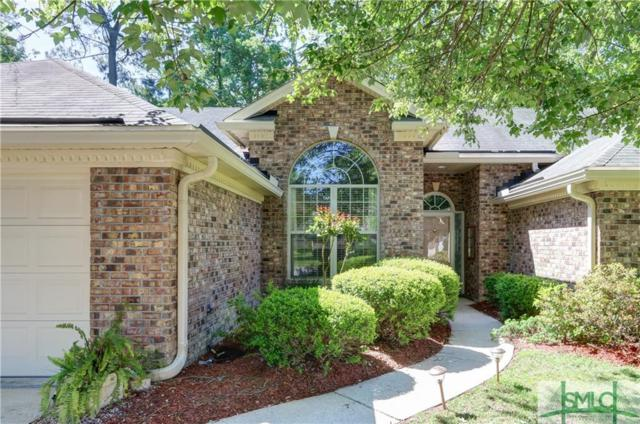 226 Parkview Court, Savannah, GA 31419 (MLS #188897) :: The Arlow Real Estate Group