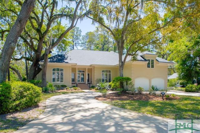 4 Starbridge Court, Savannah, GA 31411 (MLS #188922) :: The Arlow Real Estate Group