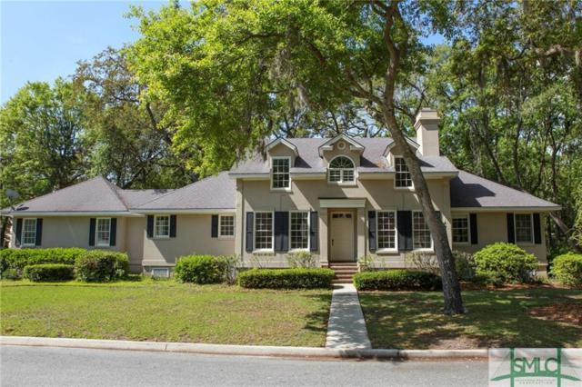 1 Cricket Court, Savannah, GA 31411 (MLS #188923) :: The Arlow Real Estate Group