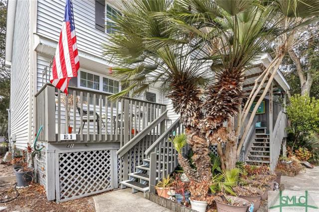 817 1st Street, Tybee Island, GA 31328 (MLS #188956) :: Coastal Savannah Homes