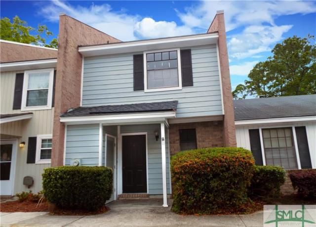 11 Navigator Lane, Savannah, GA 31410 (MLS #188963) :: Coastal Savannah Homes