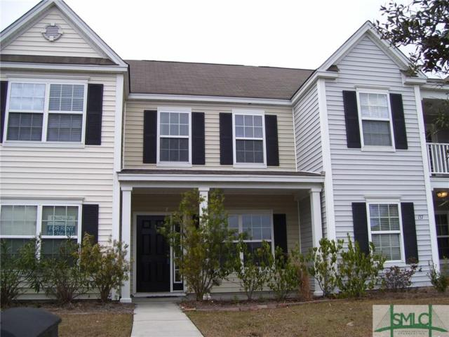 135 Fairgreen Street, Pooler, GA 31407 (MLS #188965) :: Karyn Thomas