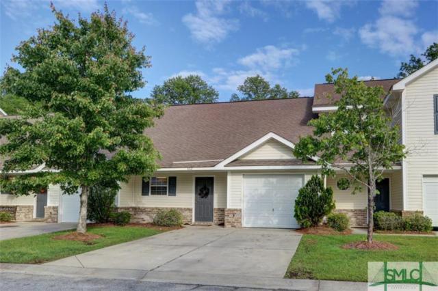1112 Towne Park Drive, Rincon, GA 31326 (MLS #188979) :: Coastal Savannah Homes