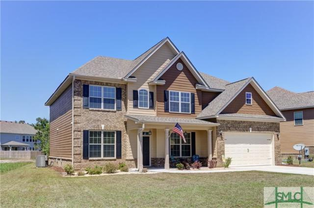 152 Saddleclub Way, Guyton, GA 31312 (MLS #188986) :: The Robin Boaen Group