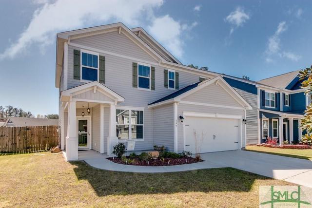 344 Southwilde Way, Pooler, GA 31322 (MLS #188988) :: The Arlow Real Estate Group