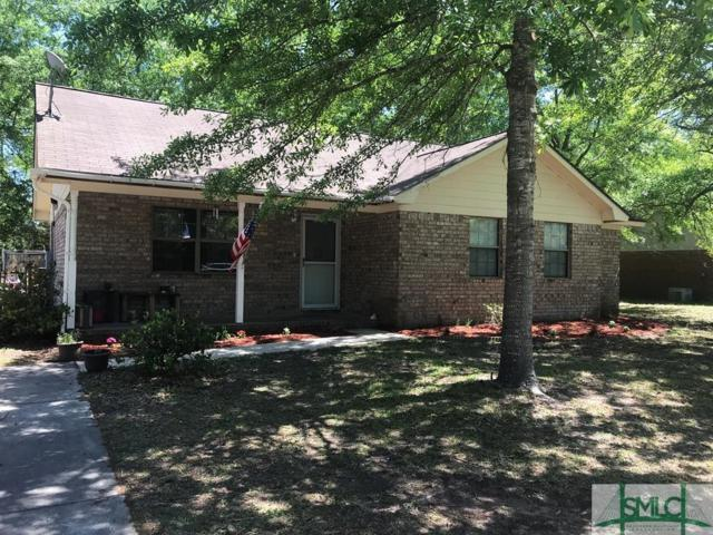 115 Fletcher Road, Hinesville, GA 31313 (MLS #188994) :: Karyn Thomas