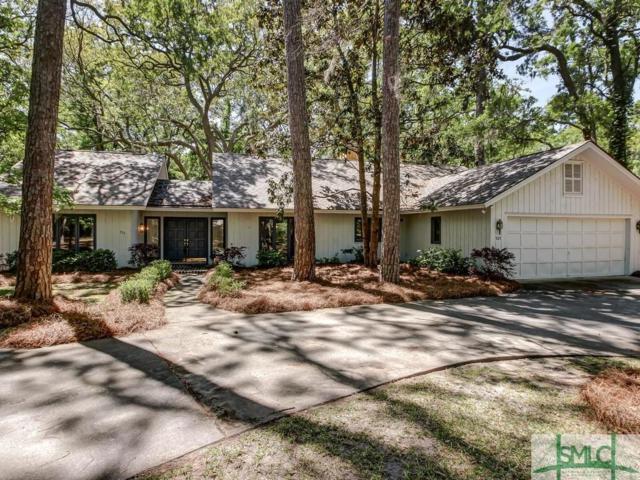 131 Mercer Road, Savannah, GA 31411 (MLS #188995) :: Coastal Savannah Homes