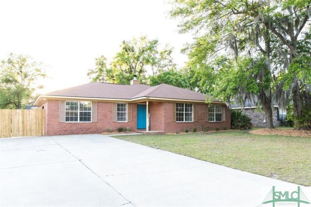1450 Flo Zechman Drive, Hinesville, GA 31313 (MLS #189005) :: Karyn Thomas