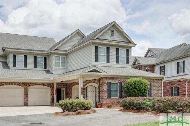 1702 Woodside Ridge, Savannah, GA 31405 (MLS #189009) :: Coastal Savannah Homes