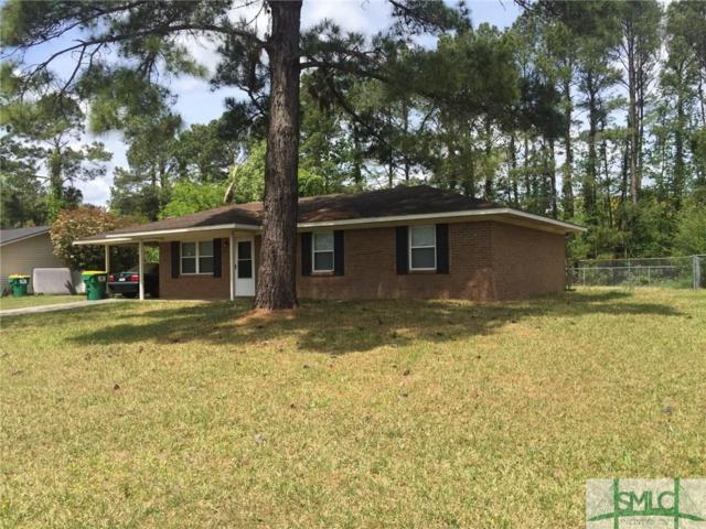 304 Garden Acres Way, Pooler, GA 31322 (MLS #189010) :: Karyn Thomas