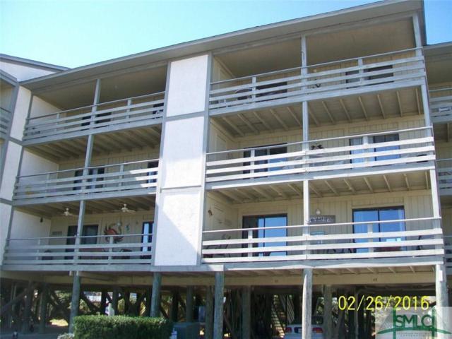 85 Van Horne Avenue, Tybee Island, GA 31328 (MLS #189023) :: Coastal Savannah Homes