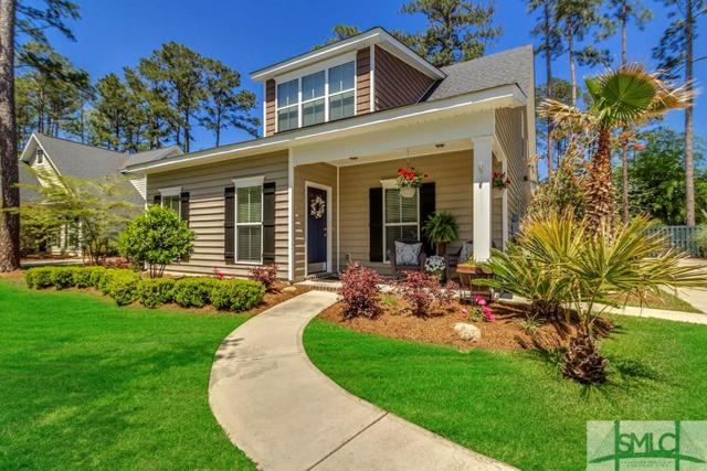 20 Golden Rod Loop, Richmond Hill, GA 31324 (MLS #189034) :: The Arlow Real Estate Group