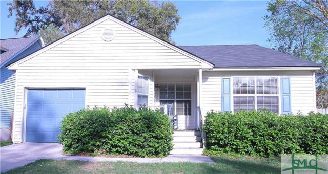 1 Runabout Lane, Savannah, GA 31410 (MLS #189058) :: Coastal Savannah Homes