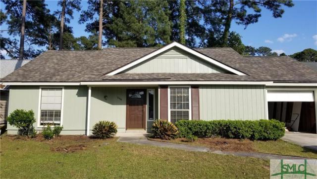 10404 Indigo Road, Savannah, GA 31406 (MLS #189067) :: Karyn Thomas