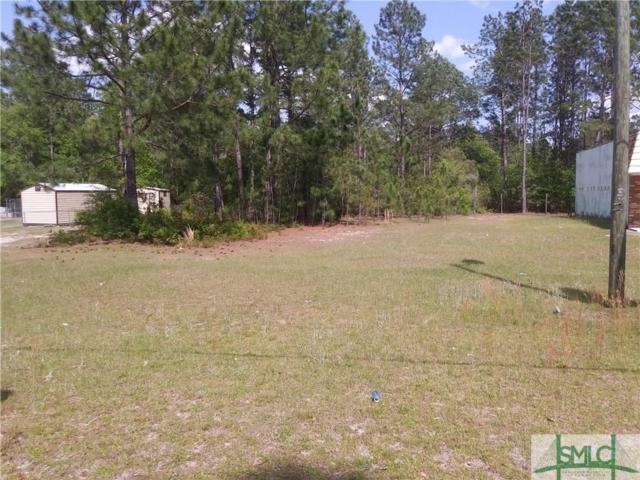 1118 Kelly Drive, Hinesville, GA 31313 (MLS #189069) :: Karyn Thomas