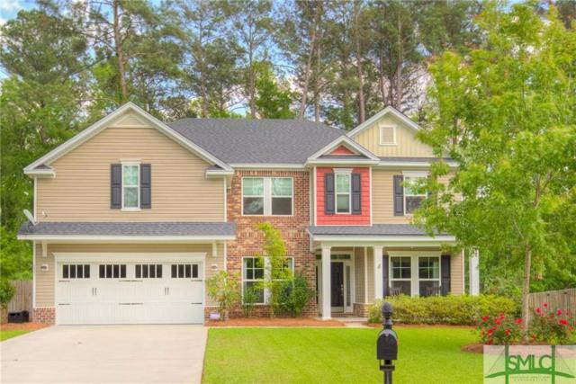 335 Plantation Way, Richmond Hill, GA 31324 (MLS #189072) :: Karyn Thomas