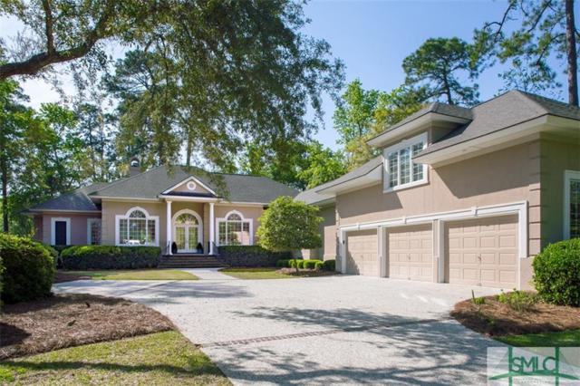 11 Stargrass Retreat, Savannah, GA 31411 (MLS #189076) :: McIntosh Realty Team