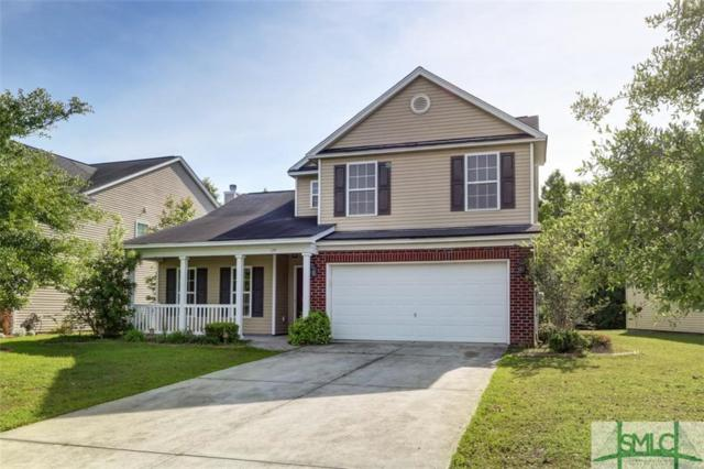 178 Hamilton Grove Drive, Pooler, GA 31322 (MLS #189087) :: Karyn Thomas
