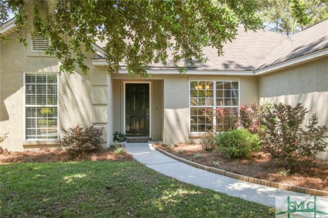 479 Laurel Hill Circle Circle, Richmond Hill, GA 31324 (MLS #189092) :: The Arlow Real Estate Group