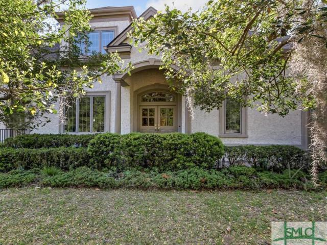 1 Woodbrook Court, Savannah, GA 31411 (MLS #189100) :: Coastal Savannah Homes