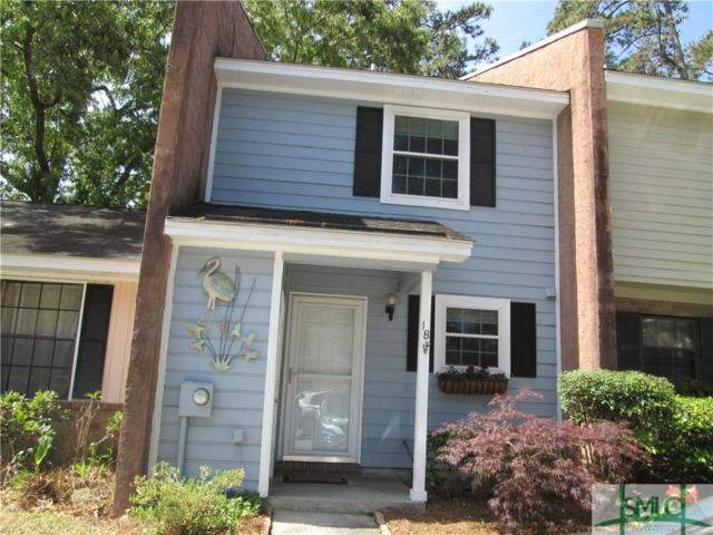 18 Navigator Lane, Savannah, GA 31410 (MLS #189104) :: Coastal Savannah Homes