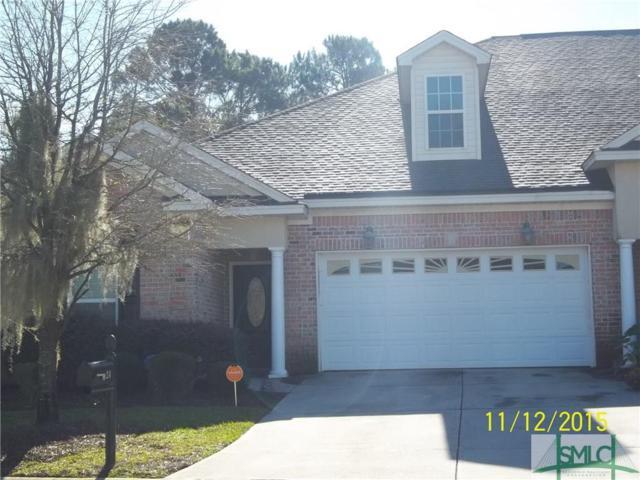 24 Wild Heron Villas Road, Savannah, GA 31419 (MLS #189106) :: Coastal Savannah Homes