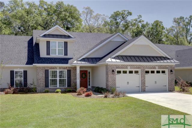 2008 Woodside Crossing, Savannah, GA 31405 (MLS #189112) :: Coastal Savannah Homes