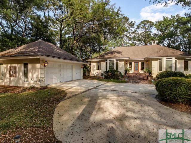 16 Rookery Road, Savannah, GA 31411 (MLS #189113) :: The Arlow Real Estate Group